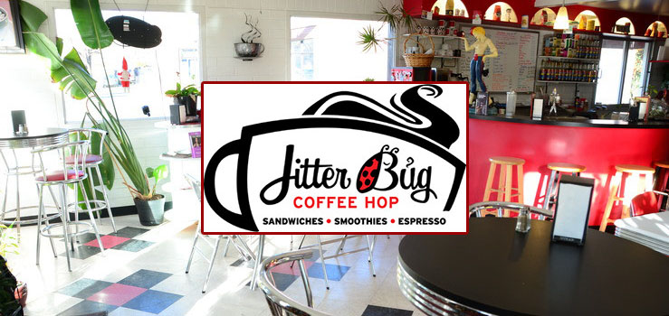 JitterBug Coffee Hop, LLC | 1855 South 700 East | Salt Lake City, UT 84105 | Phone: (801) 487-8100
